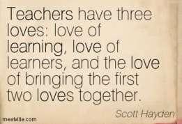 Quotation - Scott Hayden